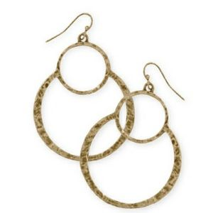 Premier Designs Jane Earrings